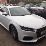 Audi TT-2