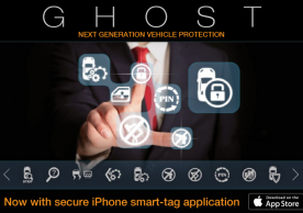 Ghost Immobiliser